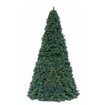 Ель Giant Trees Hook-ON PVC/PVC - 370 см
